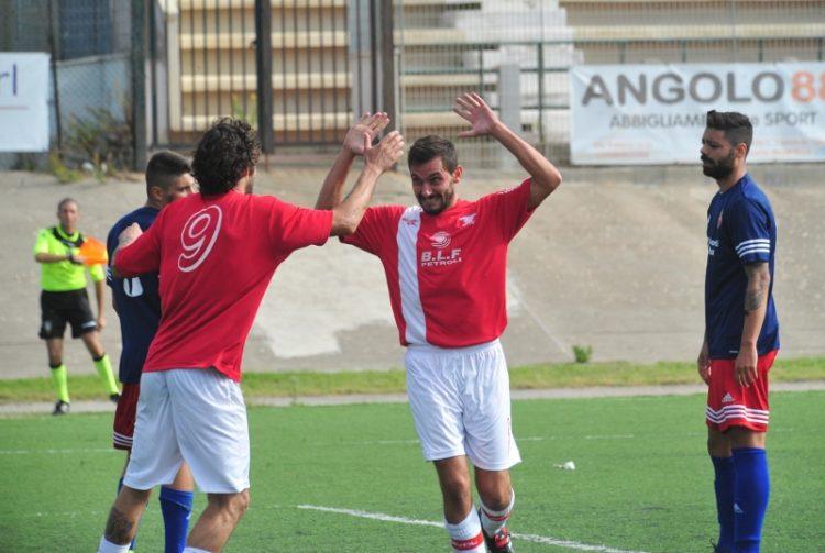 Sorride la Cpc, male Città di Cerveteri e Atletico Ladispoli
