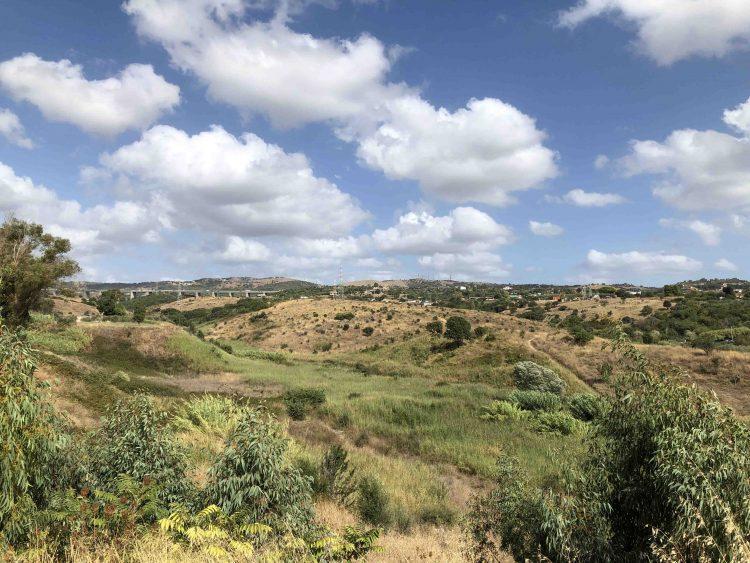 Sequestrato un terreno a Zampa d'Agnello