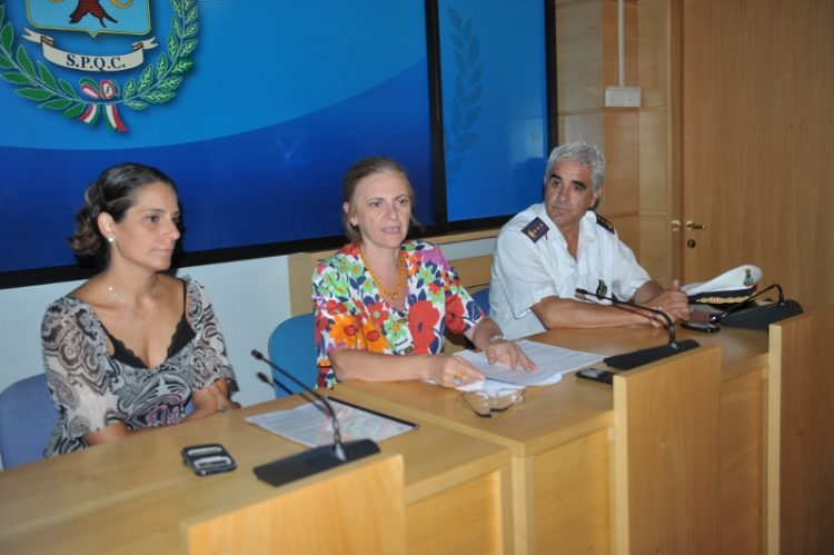 Dogane-Comune: è lotta alla contraffazione