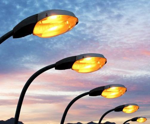 Finalmente la luce a Campo di Mare