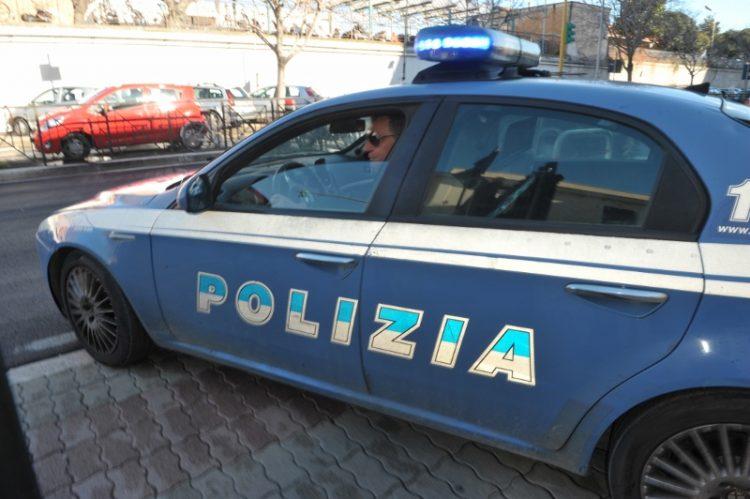 Sorpresi a rubare all'interno della materna di viale Togliatti: denunciati