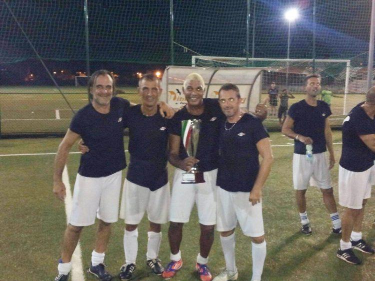 Boca do Mar conquista la prima edizione della Summer Cup