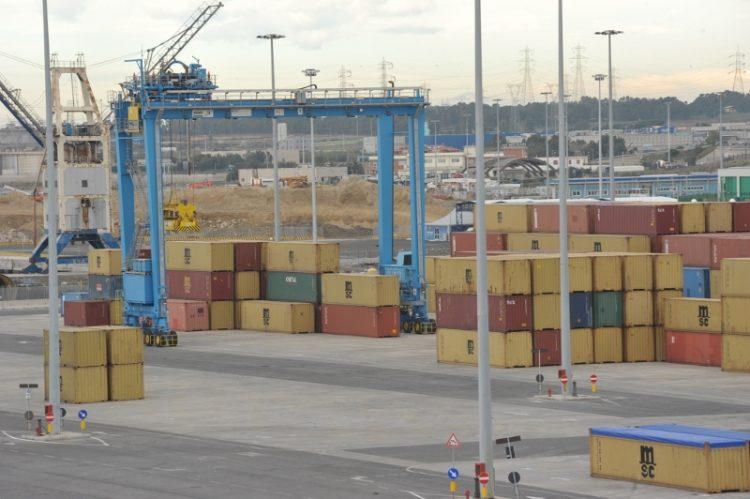 Passi in avanti per il terminal container