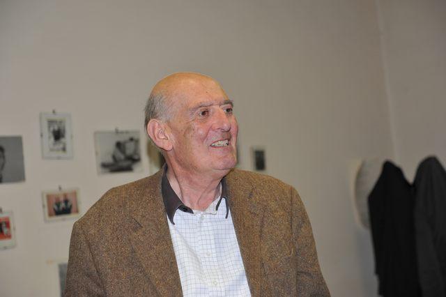 Addio a Umberto Tersigni