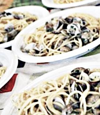 La Spaghettongola dal 29 luglio torna a Fiumicino