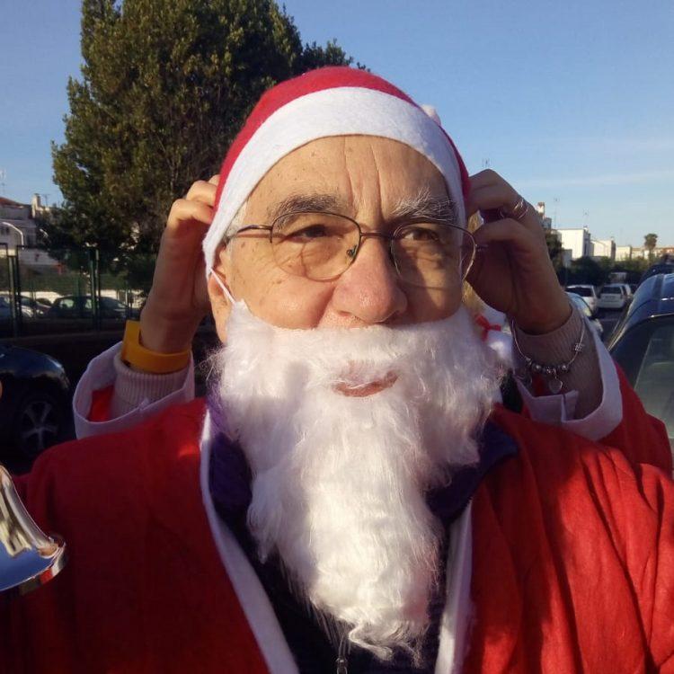 Per i bambini del plesso Castel Giuliano arriva Babbo Natale