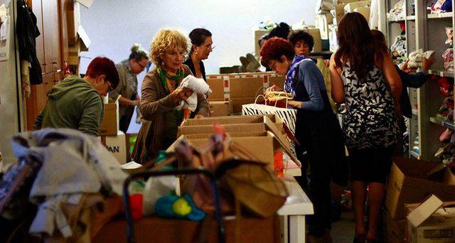 Ladispoli: l'ombra delle speculazioni sul terzo settore