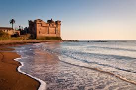 Castello Santa Severa, con la app una vera immersione nel passato