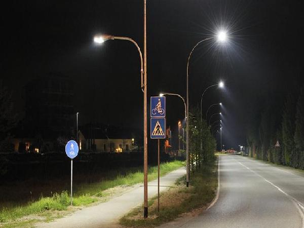 Illuminazione a led: il Comune studia il percorso