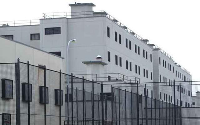 Detenuta salvata dalle agenti di Polizia penitenziaria