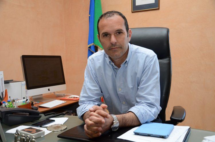 Carta aree di stoccaggio scorie nucleari, il sindaco Caci: «Acquisiremo tutte le informazioni necessarie a scongiurare una evenienza del genere»