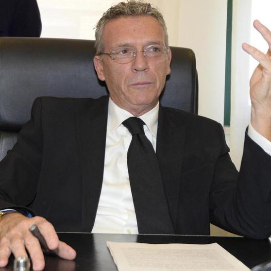 E' un cerveterano il super poliziotto che ha gestito l'ordine pubblico di Roma – Liverpool