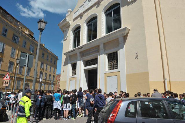 Civitavecchia: scuole regolarmente aperte domani