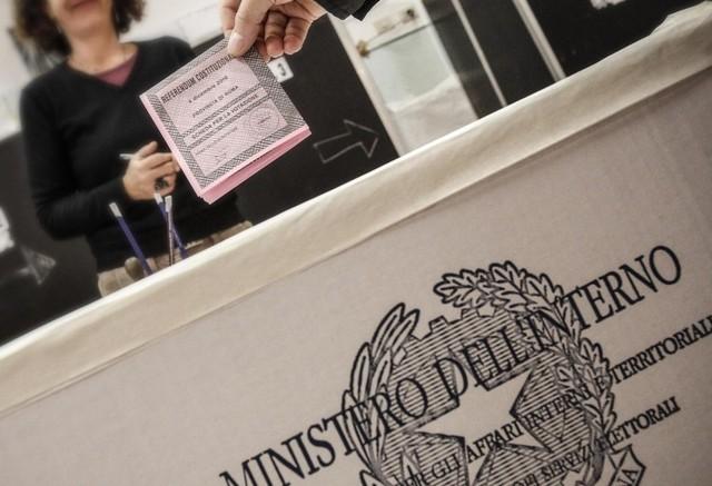 Referendum, anche dal litorale viterbese netto no