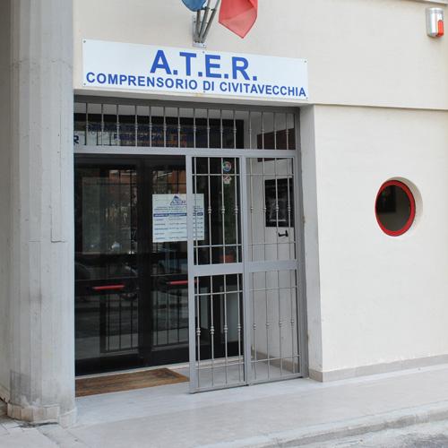 """""""No alla soppressione dell'Ater"""""""
