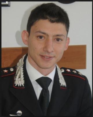 Compagnia Carabinieri: cambio al vertice