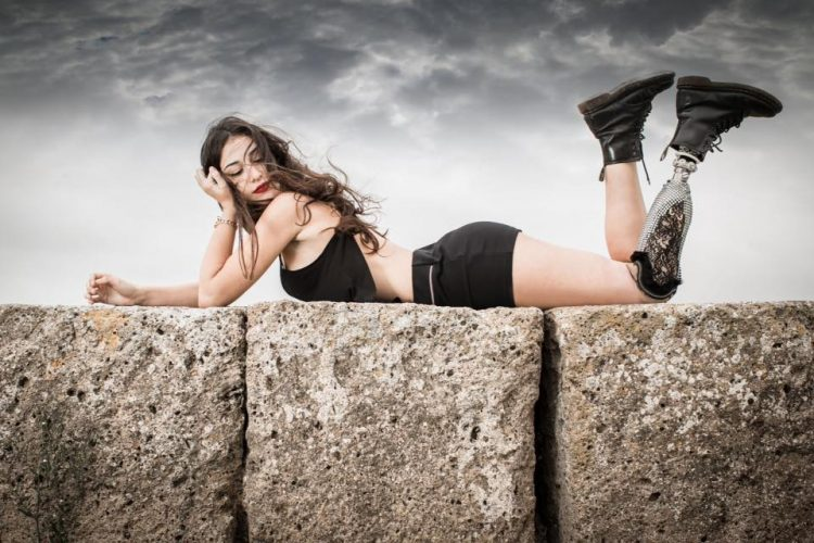 """Catini: """"Chiara Bordi porta il nome di Tarquinia fino a Miss Italia"""""""