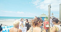 Spiagge… da cani, esplode la polemica