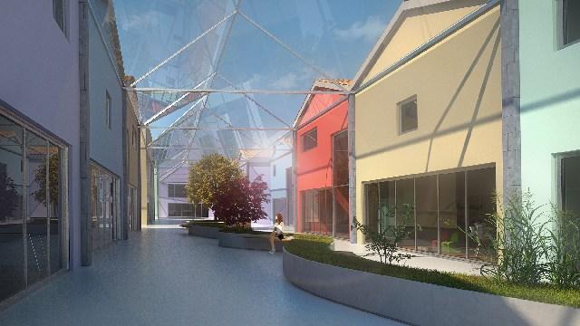 """""""Fiumaretta, progetto da bocciare: rilanciamo il waterfront"""""""