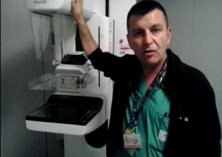 La mammografia salva la vita