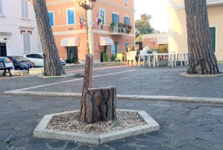 ''Gli alberi vanno monitorati''