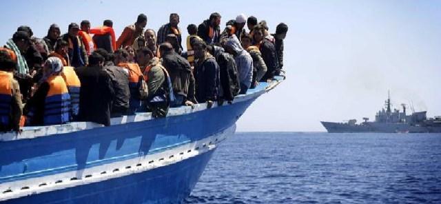 Italiani e immigrati insieme per il progetto ''MigrArti''