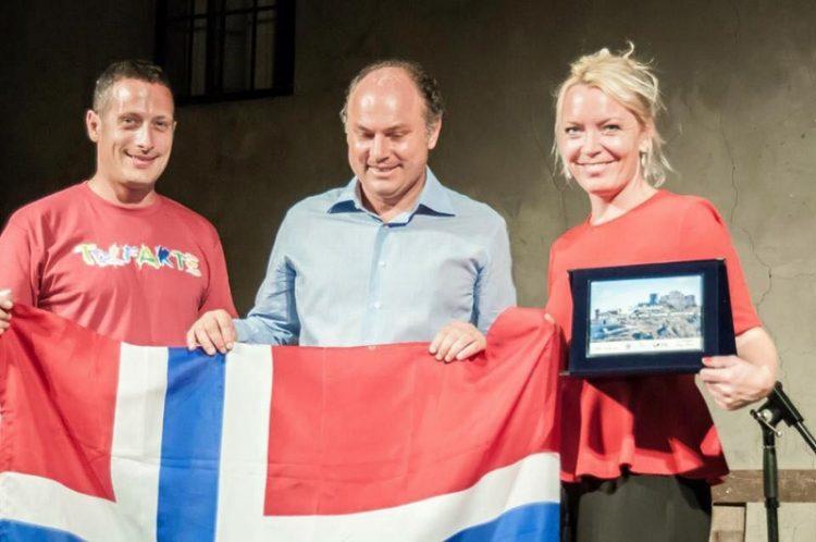 Gemellaggio con la Norvegia