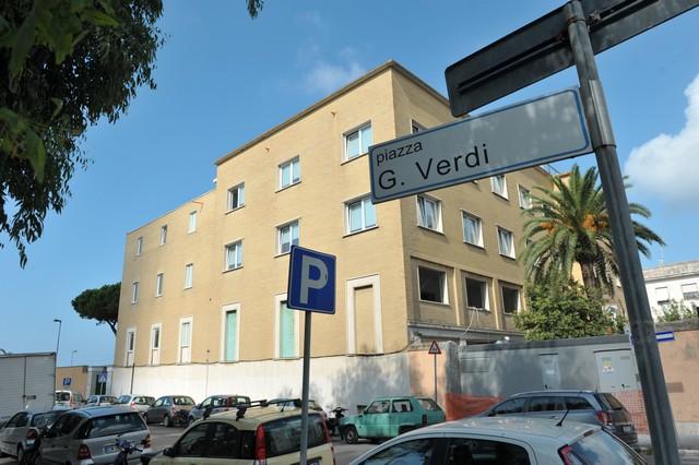 Mecozzi: ''Si deve salvare la scuola di piazza Verdi''