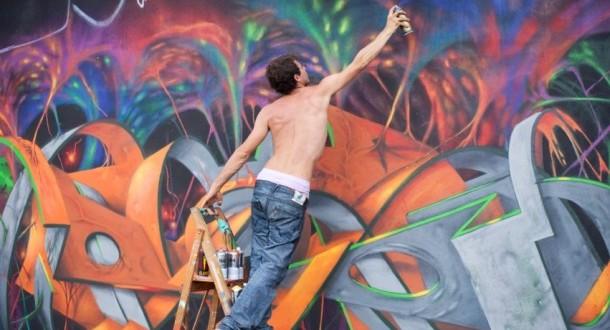 Muri, i cittadini pensano ai murales