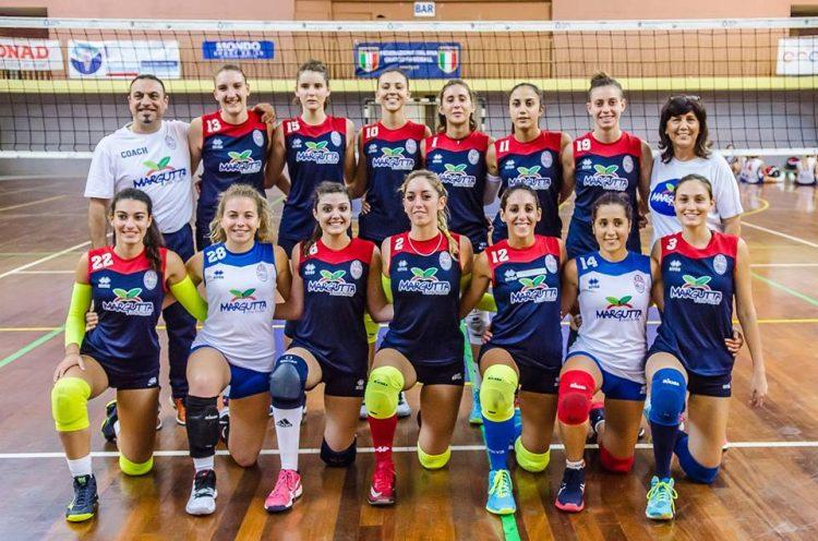 Coppa Lazio: resa Margutta a Terracina