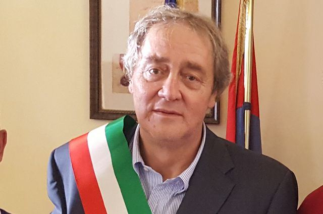 Mencarini: ''Mi dimetto da sindaco di Tarquinia per ragioni politiche''