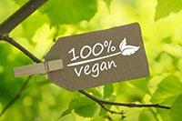 Vegano fa tendenza: prodotti triplicati