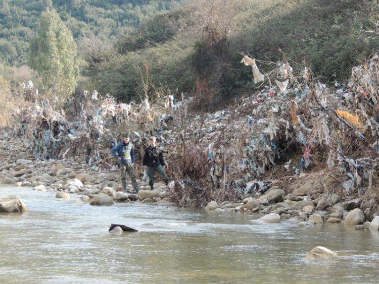 La bonifica della discarica di Rio Fiume approda in consiglio