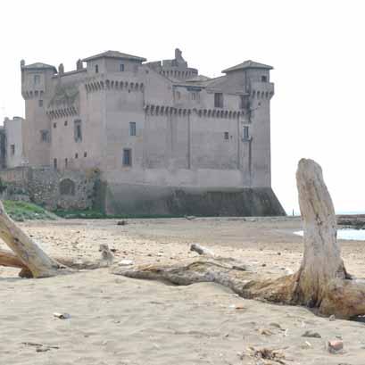 Castello, il Comune si oppone all'idea di Zingaretti
