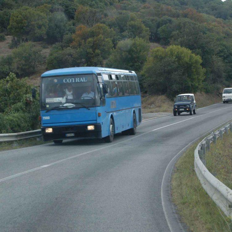 «Autobus, urge una corsa pomeridiana Tolfa-Fiumicino»
