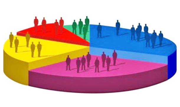 Lunedì scatta il censimento della popolazione