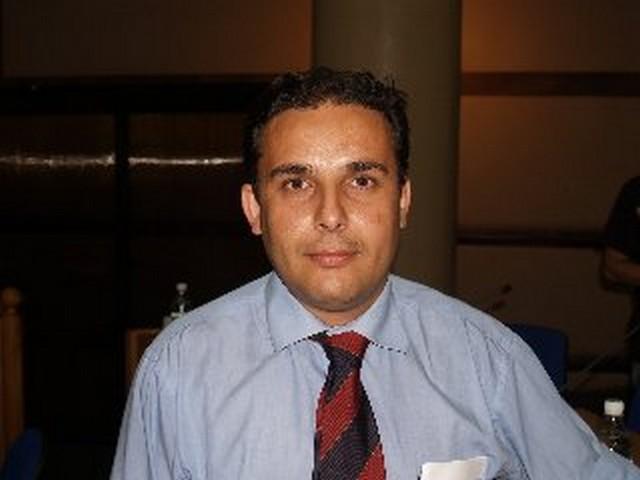 Si è dimesso Giorgio Lauria: Giuseppe Loddo è il nuovo vicesindaco