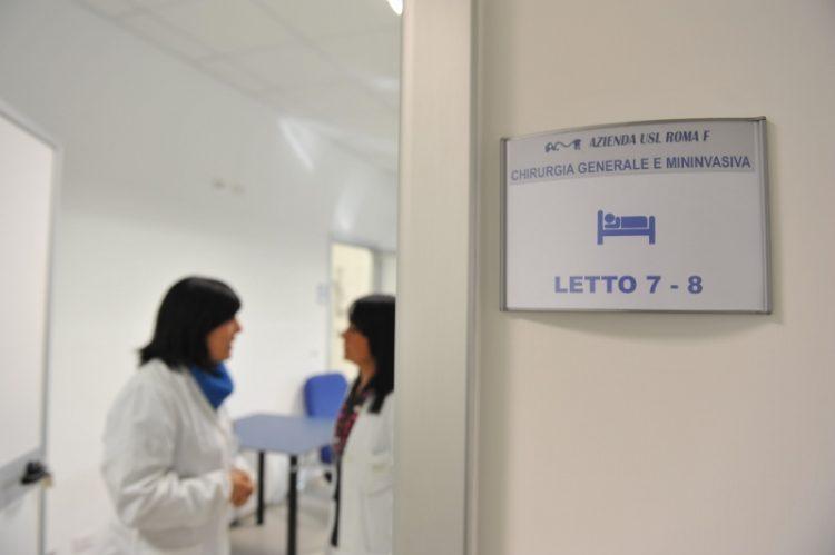 Precari della sanità: il Comune chiede garanzie