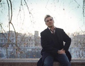 Morissey a Roma: tra multa e minacce al poliziotto cancella sette concerti in Italia