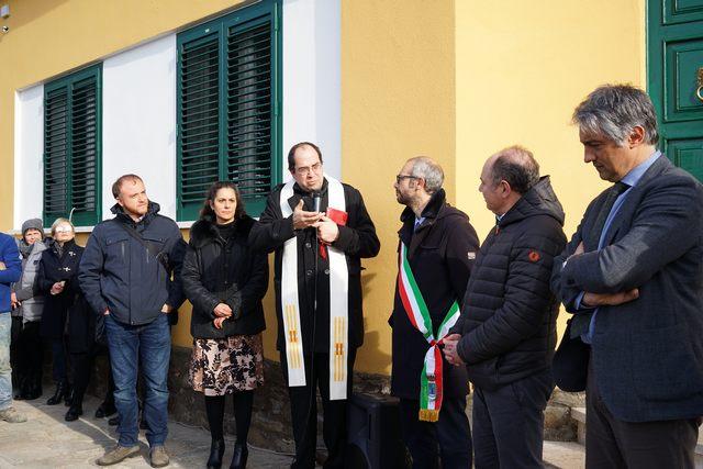 Inaugurato il gruppo appartamenti alla Repubblica dei Ragazzi