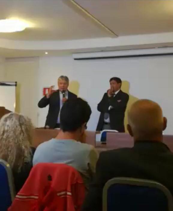 Manovra, Fusco (Lega): ''Ok fondi Governo per enti locali''