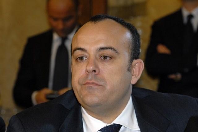 ''Gli esponenti Pd puntano il dito contro Zingaretti''