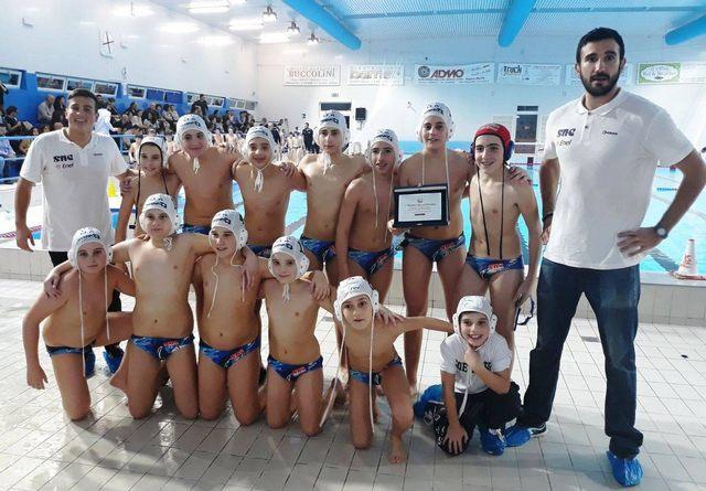 La Snc vince il 1° Trofeo dell'Epifania