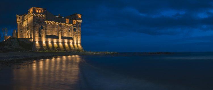 Castello di Santa Severa, tre mesi di grandi eventi