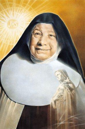 Omaggio a Madre Maria Crocifissa Curcio