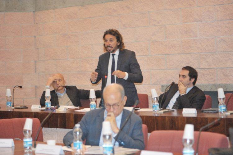 Ater: approvata all'unanimità la mozione di Perello