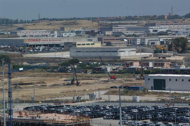 Mdp: l'amministrazione intervenga sulla zona industriale