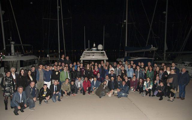 Due studenti del Calamatta tra i migliori allievi nautici d'Italia