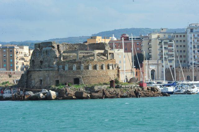 Alla scoperta dell'antico ospedale del porto di Centumcellae