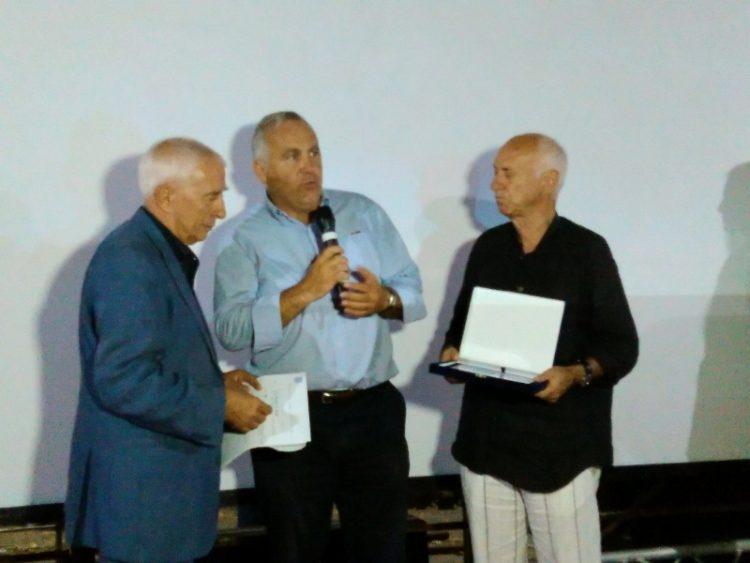 """Santa Marinella Film Festival, miglior film """"Torneranno i prati"""""""